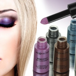 Max Factor Max Effect Dip-In-Eye Shadow-Ultra Violet