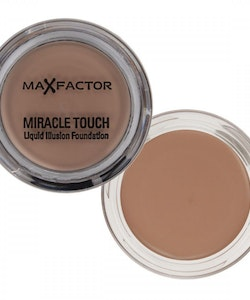 Max Factor Miracle Touch Liquid Illusion Foundation - Rose Beige