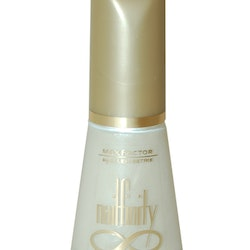 Max Factor Nailfinity - Nail Varnish 10ml Wicked White