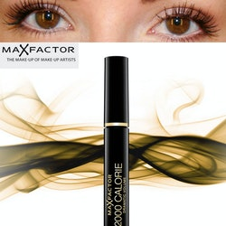 Max Factor Calorie 2000 Dramatic Volume Mascara - Black Brown