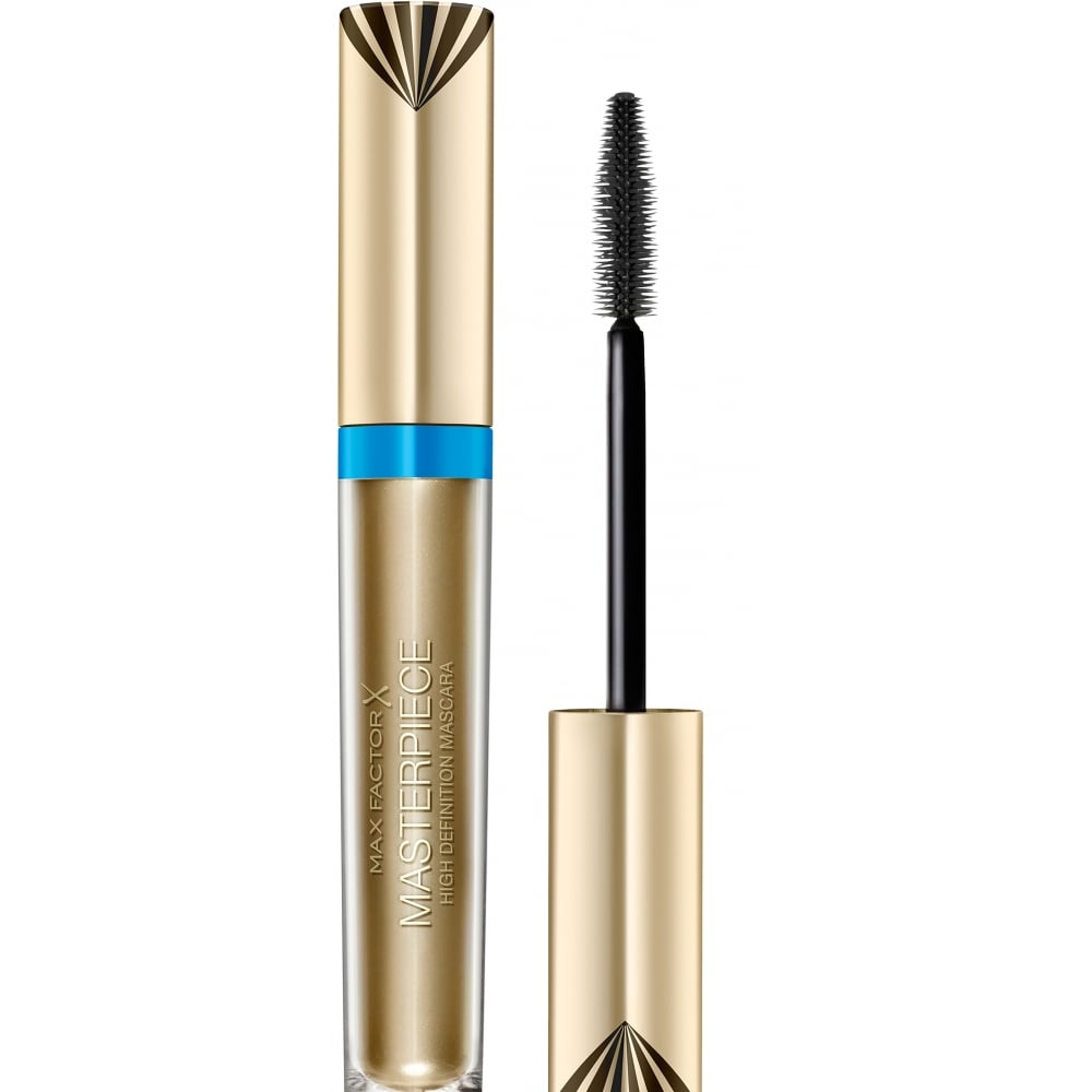 Max Factor Masterpiece High Definition Mascara-Black&Waterproof