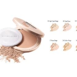 Maybelline Affinitone True-To-Skin Perfecting Powder- Rose Beige