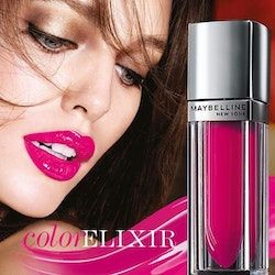 Maybelline Color Elixir Lip Lacquer - 135 Raspberry Rhapsody