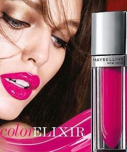 Maybelline Color Elixir Lip Lacquer - 135 Raspberry Rhapsody