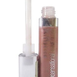 Maybelline Color Sensational High Shine Lip Gloss - Naked Star