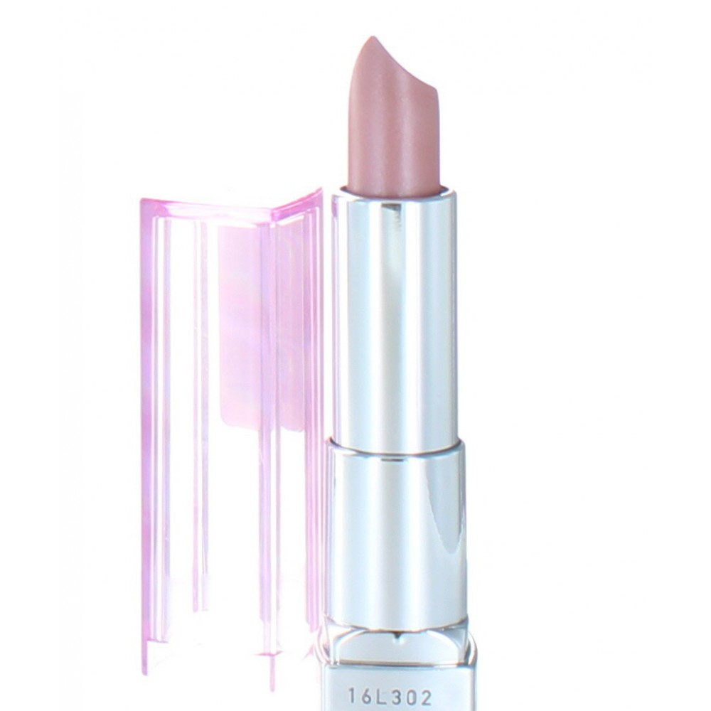 Maybelline Color Sensational Lipstick-Beige Glace
