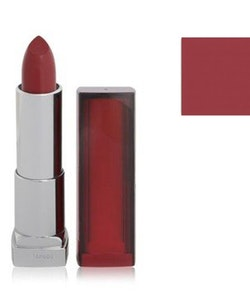 Maybelline Color Sensational Lipstick-Glamourous Red