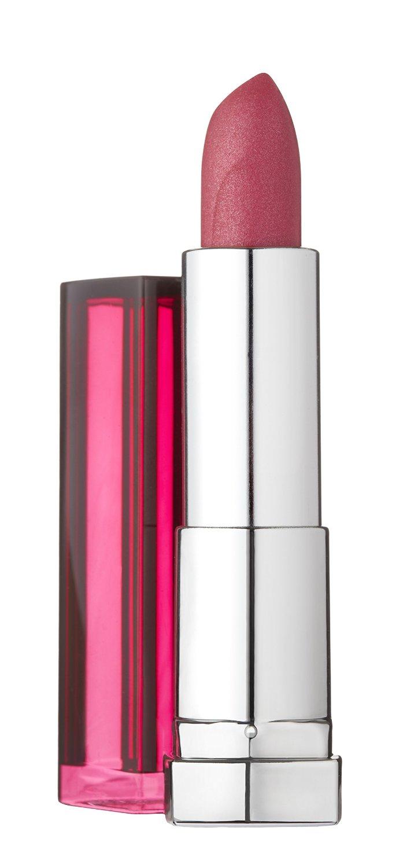 Maybelline Color Sensational Lipstick-Pink Hurricane