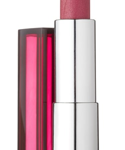 Maybelline Color Sensational Lipstick-Pink Hurricane