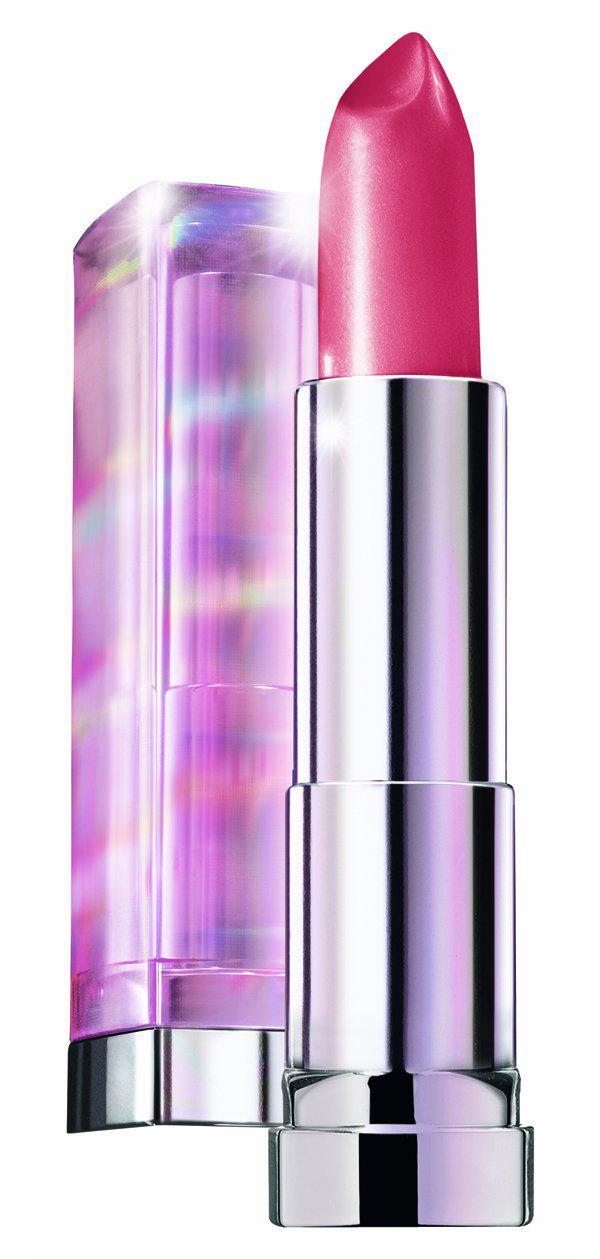 Maybelline Color Sensational Lipstick-Raspberry Diamonds
