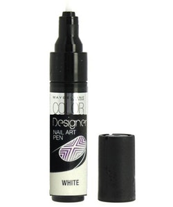 Maybelline Color Show Designer Nail Art Pen - White