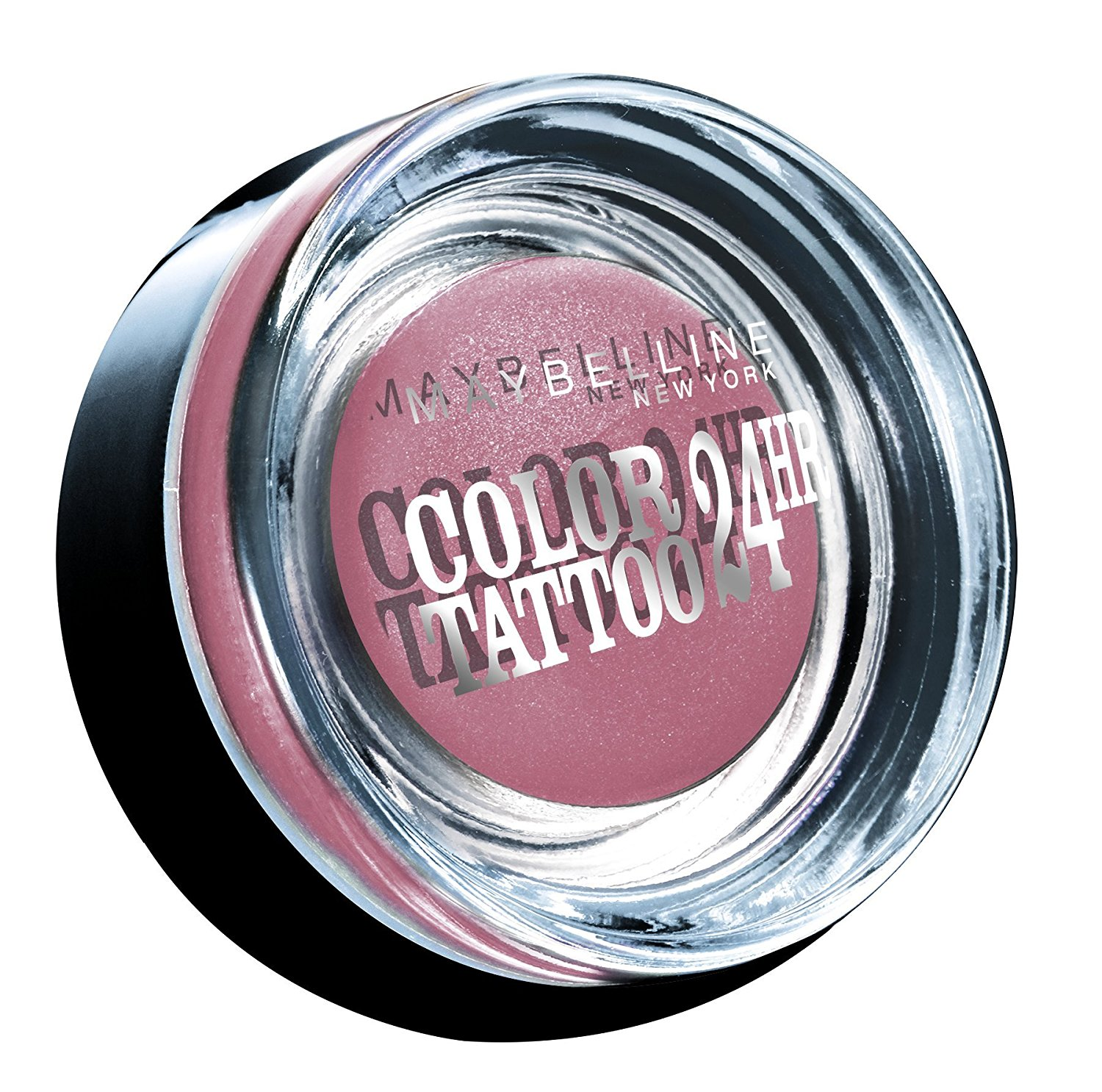 Maybelline COLOR TATTOO 24HR CREAM Gel Shadow - 65 Pink Gold