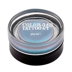 Maybelline COLOR TATTOO 24HR CREAM Gel Shadow - 87 Mauve Crush