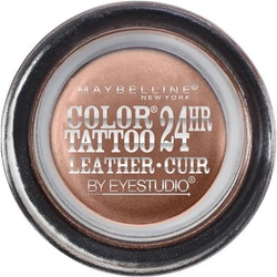 Maybelline COLORTATTOO LEATHER 24HR CREAM SHADOW - Creamy Beige