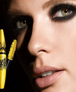 Maybelline Colossal Volum Express Smoky Eyes Mascara-Smoky Navy