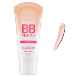 Maybelline Dream Fresh 8-in-1 BB Skin Perfector SPF30 - Light