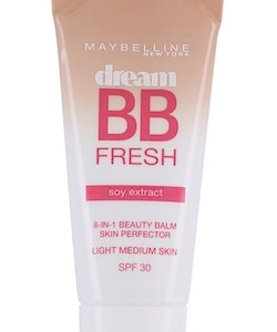 Maybelline Dream Fresh 8-in-1 BB Skin Perfector SPF30 - Light Medium