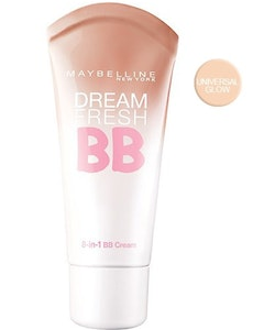 Maybelline Dream Fresh BB Cream 8 in 1-Universal Glow SPF30