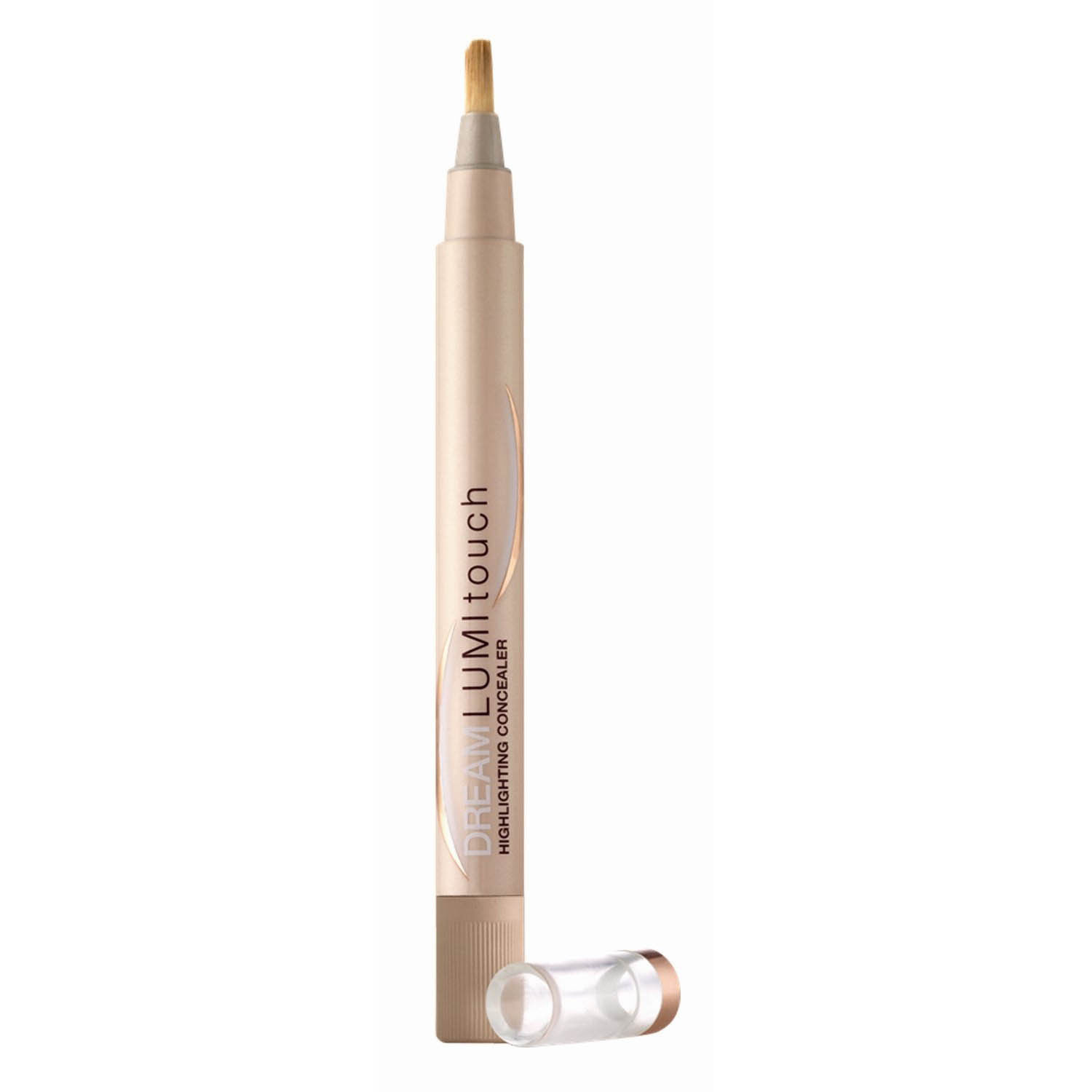 Maybelline Dream Lumi Touch Highlighting Concealer - Sand