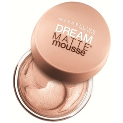 Maybelline Dream Matte Mousse Foundation - Nude