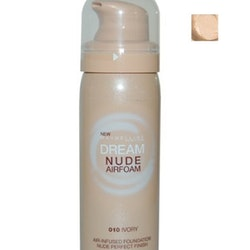 Maybelline Dream Nude Airfoam Foundation - 010 Ivory