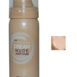 Maybelline Dream Nude Airfoam Foundation - 021 Nude