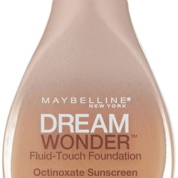 Maybelline Dream Nude Fluid-Touch Foundation 20ml - 21 Nude
