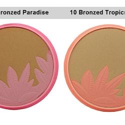 Maybelline Dream Sun Bronzing Powder + Blush - 10 Bronzed Tropics