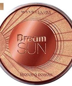 Maybelline Dream Sun Bronzing Powder Compacet - 03 Bronze