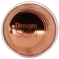 Maybelline Dream Sun Bronzing Powder Compact - 01 Light Bronze