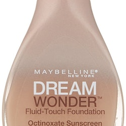Maybelline Dream Wonder Nude Fluid-Touch Foundation 20ml-Ivory