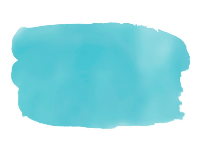 Maybelline Express Finish 40 seconds - 862Turquoise Lagon