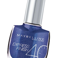 Maybelline Express Finish 40 seconds - 869 Exotic Violet