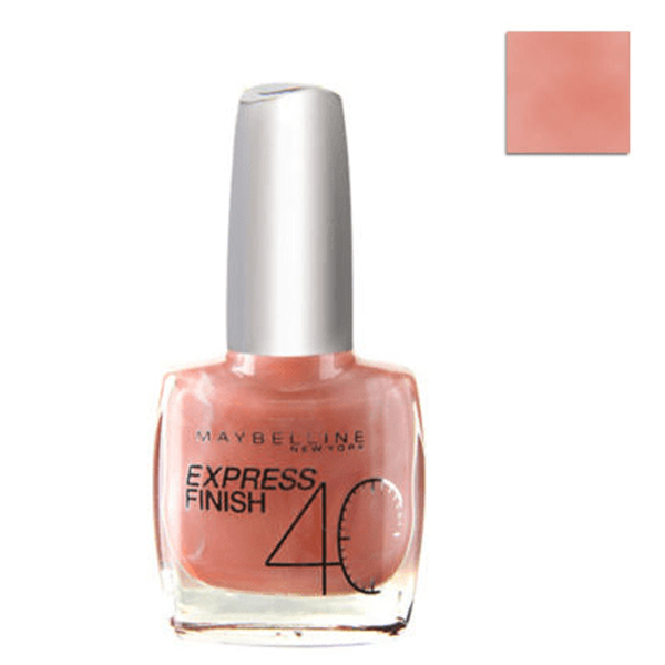 Maybelline Express Finish 40 seconds -405 Pearly Pastel