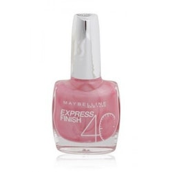 Maybelline Express Finish 40 seconds-143 Pearly Pink