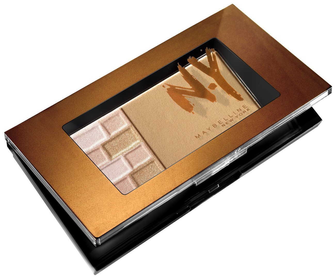 Maybelline Face Studio N.Y Bricks Bronzer  - 01 Blondes