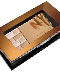 Maybelline Face Studio N.Y Bricks Bronzer  - 01 Blondes