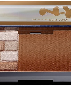 Maybelline Face Studio N.Y Bricks Bronzer  - 02 Brunettes