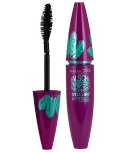 Maybelline Volum Express Falsies Feather Look Mascara-Glam Brown
