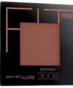 Maybelline Fit Me Bronzer Matte Powder - 300S Medium Bronzer