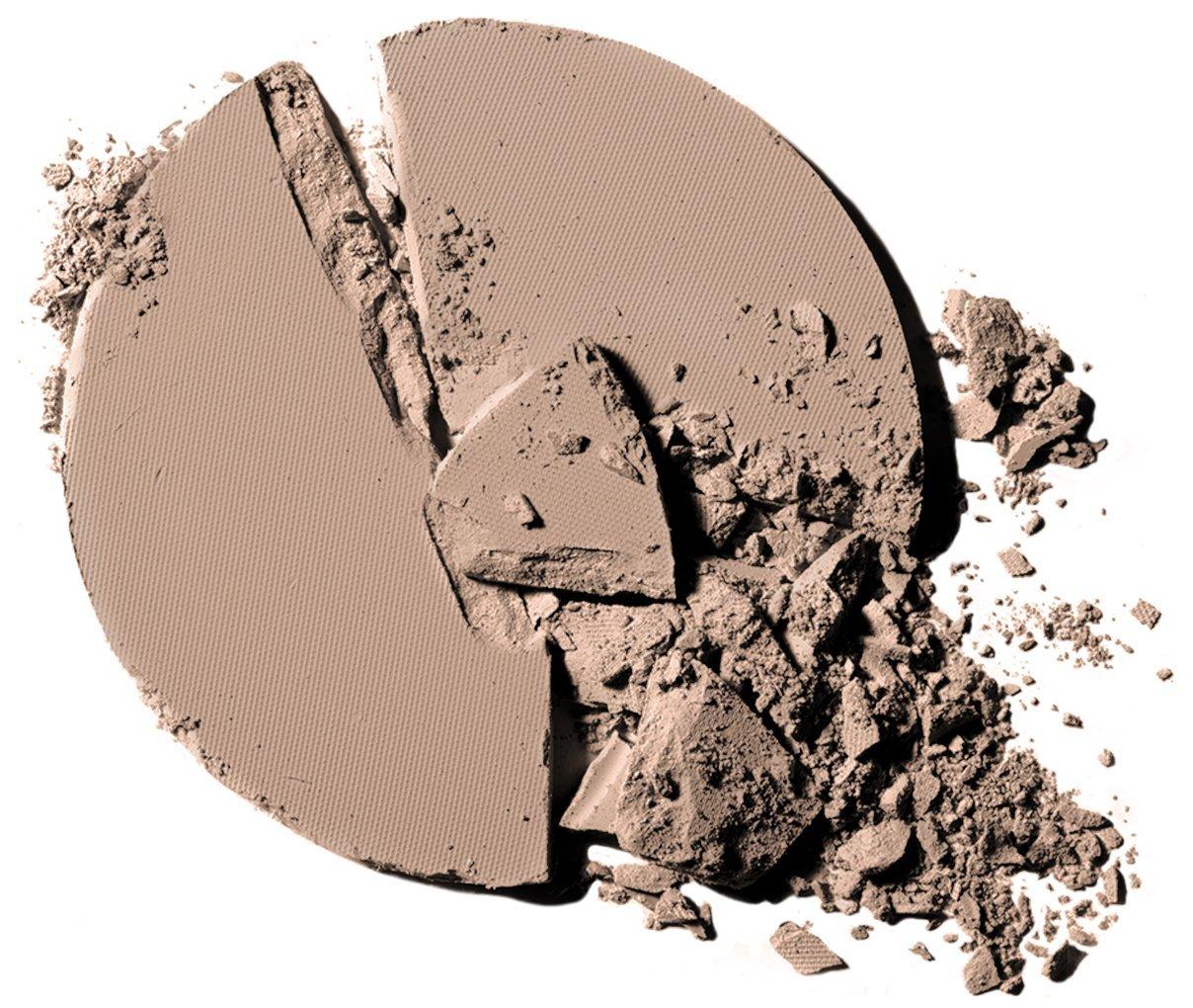 Maybelline Fit Me Matte & Poreless Pressed Powder-128 Nude