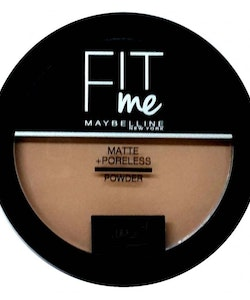 Maybelline Fit Me Matte & Poreless Pressed Powder-330 Toffee