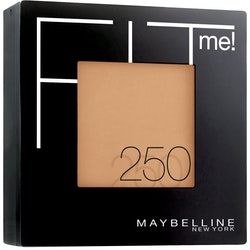 Maybelline Fit Me Powder - 250 Sun Beige