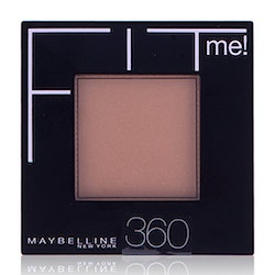 Maybelline Fit Me Powder - 360 Cocoa