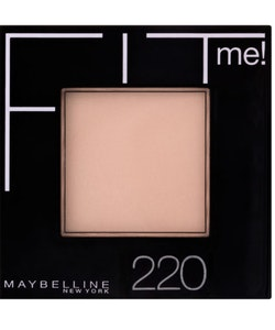 Maybelline Fit Me Powder -220 Nautral Beige