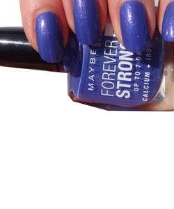 Maybelline Forever Strong PRO Polish 645 Violet Village