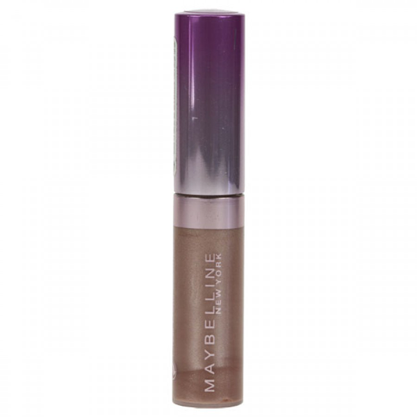 Maybelline Gemey Water Shine Lipgloss - Latte