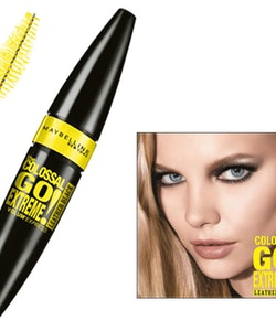 MAYBELLINE GO EXTREME Mascara - LEATHER BLACK