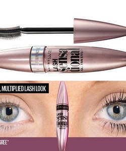Maybelline Lash Sensational Mascara - Black Gold