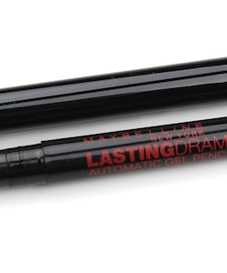 Maybelline Lasting Drama 24H Automatic Gel Pencil  - Black